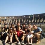 Vida no Coliseo