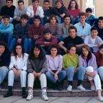 BUP 2ºB 1989-1990
