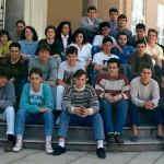 BUP 3ºB 1989-1990