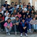 BUP 3ºC 1989-1990