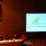 Inauguración do Encontro de Pontevedra
