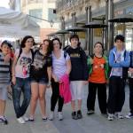 Viaxe a Braga