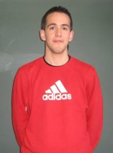 Bruno Bargo López