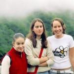 Excursión ao Mosteiro de Caaveiro
