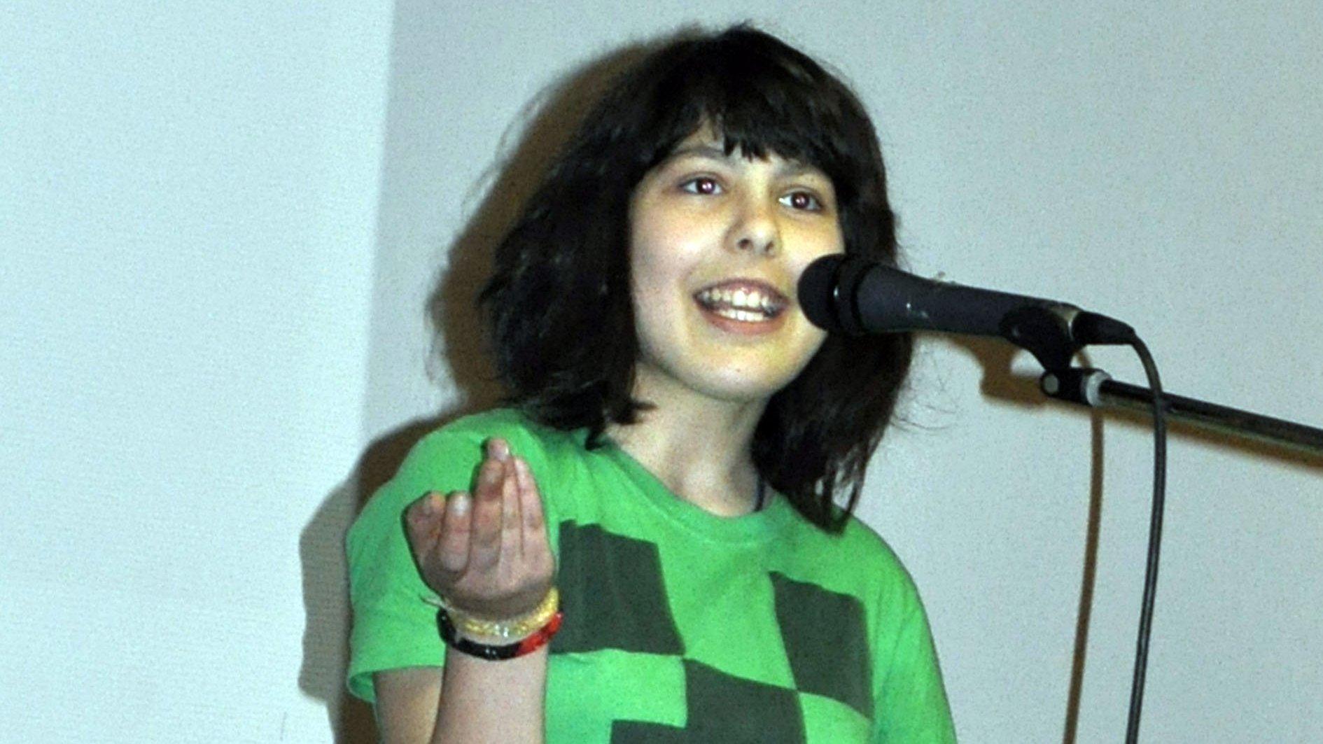 Irene Casas