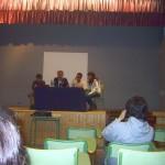 Conferencia de D. Serafín Mourelle