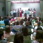 Coro de Profesores