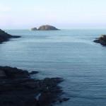Visita a costa de Dexo