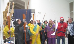 Entroido 2008