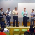 Entrega de Premios Escola Guapa