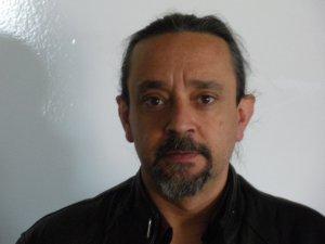 O profesor Fernando Vidal Meijón