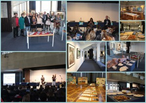"O IES ""Neira Vilas participou no proxecto ""Découvrez la Galice"" en Vannes (Francia)"