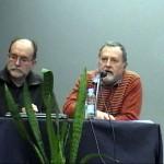 "Conferencia de Carlos Taibo: ""Globalización e Decrecemento"""