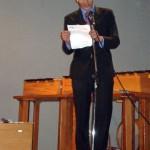 Santiago Conde Arias