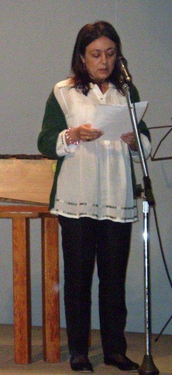 Isabel Romero Barciela