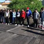 Visita a Guimaraes