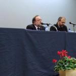 Lección inaugural por Xosé Luís Barreiro Rivas