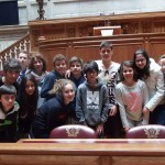 Viaxe Europea: Lisboa