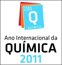 Logo do Ano da Química