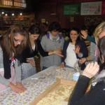 Viaxe Comenius / Lucera ( Italia)