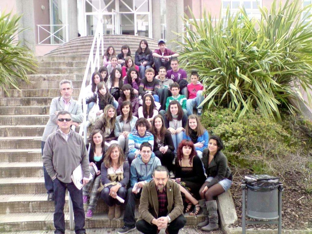Grupo de Convivencia E Mediación