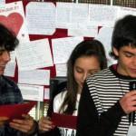 Concurso de Microrrelatos Amor