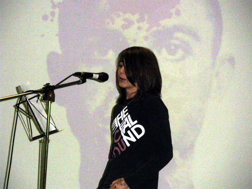 Recital-Homenaxe a Miguel Hernández