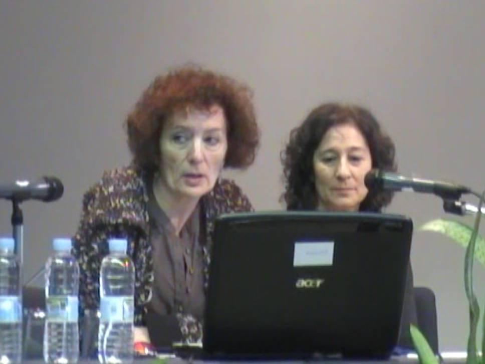"""Conferencia de Carme Alvariño: """"Mulleres e Dereitos"""""""
