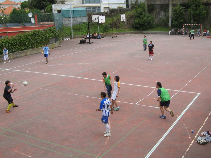 Xogada do partido