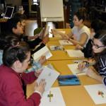 Actividades de promoción da lectura