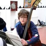 Recreos Musicais