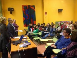 Proxecto Comenius Regio