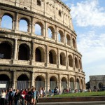 Roma na primavera