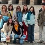 Excursión a Santiago de Compostela