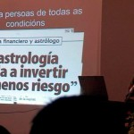 Conferencia do profesor Enrique Pujales: Ciencia e Superstición