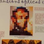 Exposición: Aspectos científicos na obra de Salvador Dalí