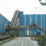 10. Transporte de CDR hasta la central termoeléctrica
