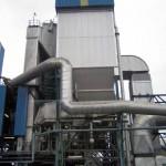 11. Planta termoeléctrica