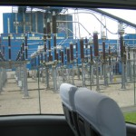 12. Subestación eléctrica