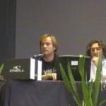 Conferencia: Surfeando