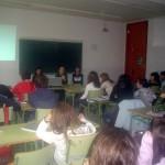 Conferencia de D. Alfredo Olañeta