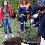 IESP Neira Vilas contra a Violencia de Xénero