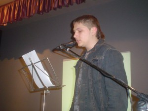 Vladimir Kolpakov