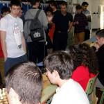 Simultáneas de Xadrez
