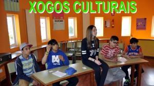 Presentación Xogos Culturais