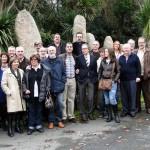 Xubilación dos Profesores Ricardo Puig e Matias Cuba