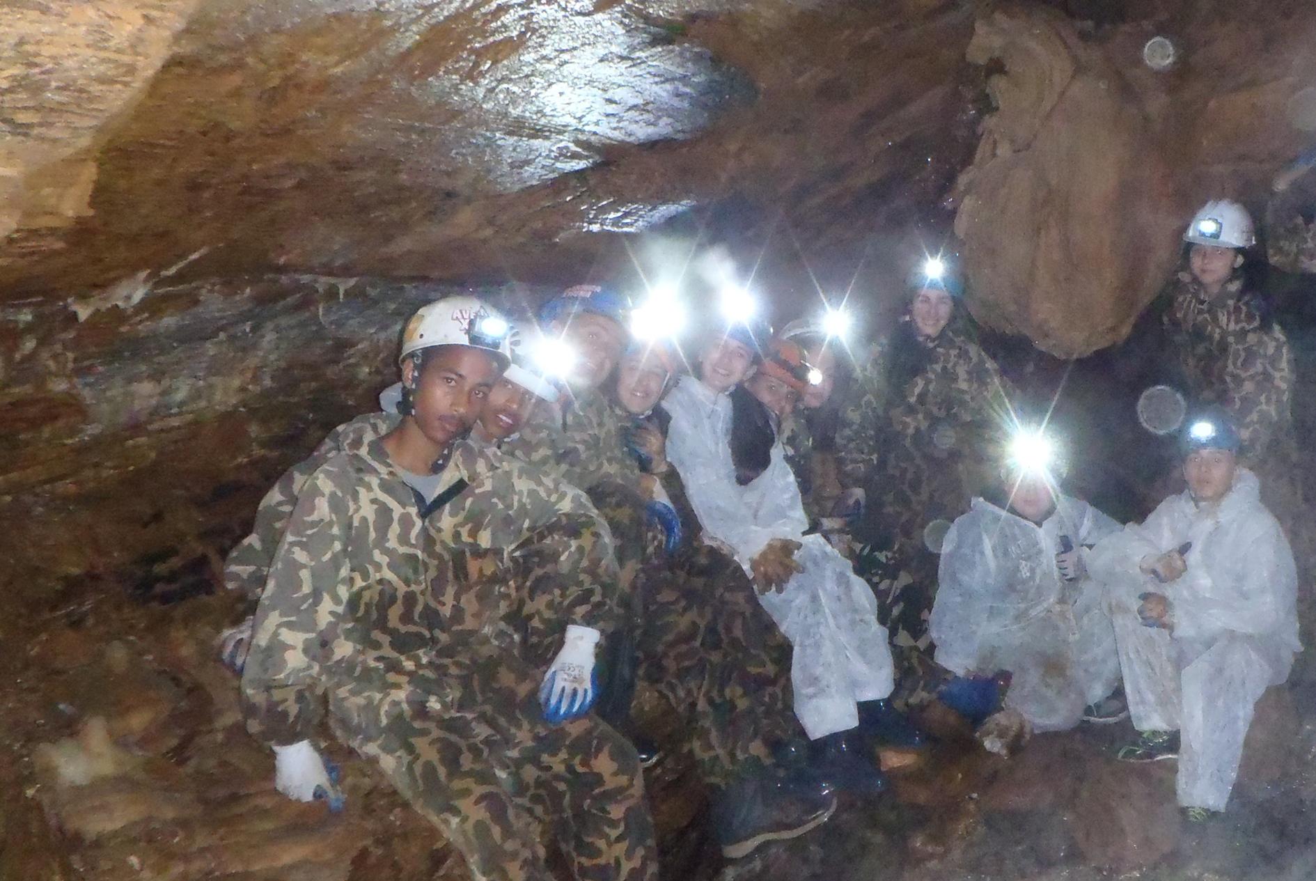 Na cova da Ceza